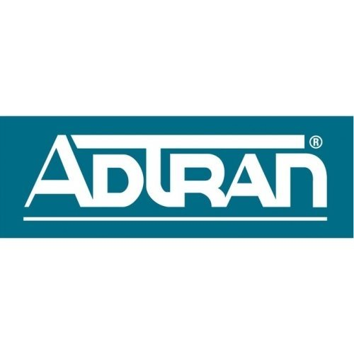 Adtran 1700511F1 RACKMOUNT BRACKETS ALLOWING 1ST GENERATION