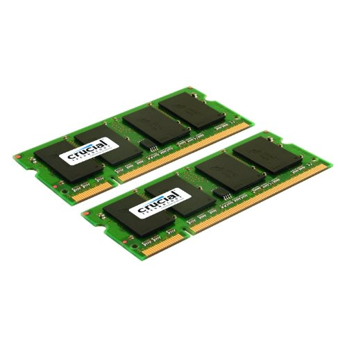 Ddr2 400 Notebook - 4