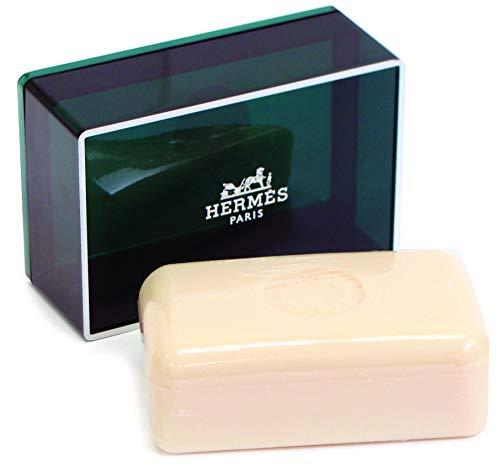 Luxury Hermes Jumbo Soap Eau dOrange Verte Gift Soap From Hermes Paris 5.2oz / 150g Perfumed Soap / Savon Parfume