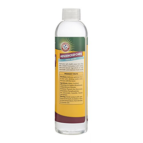 Arm-Hammer-Advanced-Pet-Care-Dental-Water-Additive-for-Cats-Odorless-Flavorless