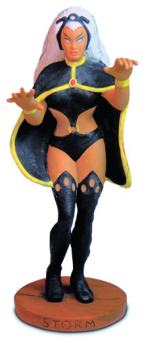Cyclops Uncanny X-men Costume (Dark Horse Deluxe Marvel Classic Characters: Uncanny X-Men #94 - Storm Action Figure)