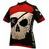 World Jerseys Men's One-Eyed Willy Cycling Jersey