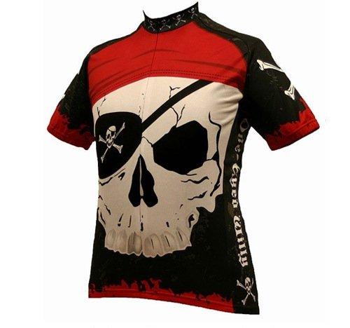 BDI Cycling Apparel World Jerseys Herren Fahrradtrikot Willy