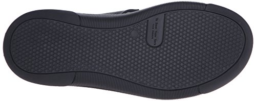 Per Avviare New York Mens Sandalo Slide Sandalo Vitello Crosta / Nero / Tech Pro