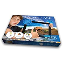 Active World Noah's Ark Puzzle - 48 PIECES