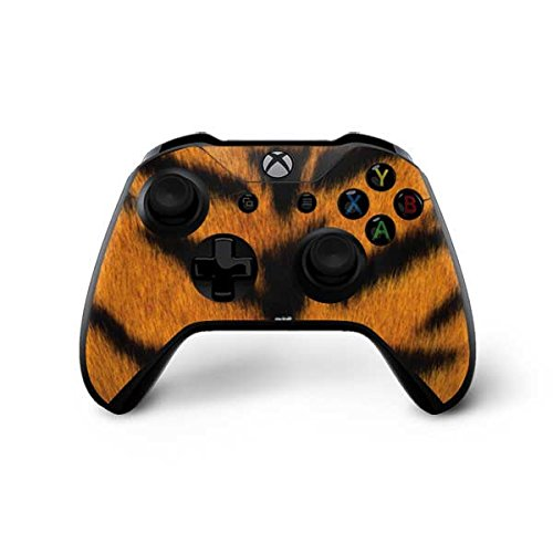 - Animal Prints Xbox One X Controller Skin - Tigress | Skinit Patterns & Textures Skin