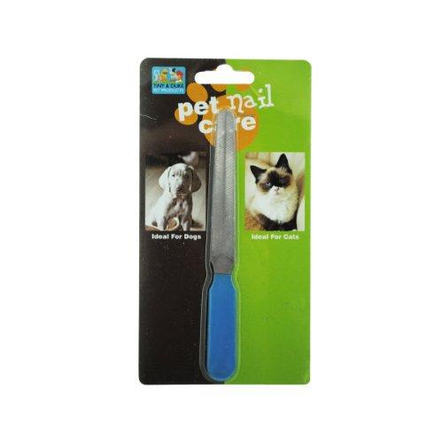 Pet Nail File, Case of 24