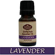 LAVENDER-40/42 - 100% Pure Essential Oil - 10 ml