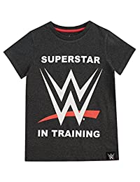 WWE Boys World Wrestling Entertainment T-Shirt
