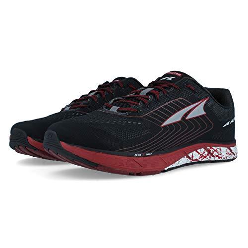 Altra AFM1835F Men's Instinct 4.5 Sneaker, Red - 10.5 D(M) US