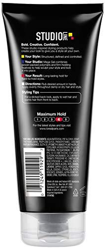 Buy hard gel for hair