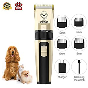TZCER-Clippers-Professional-Grooming-Rechargeable