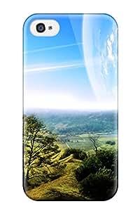 Iphone 4/4s Hard Case With Awesome Look - PaSHGwE7450eAjjp