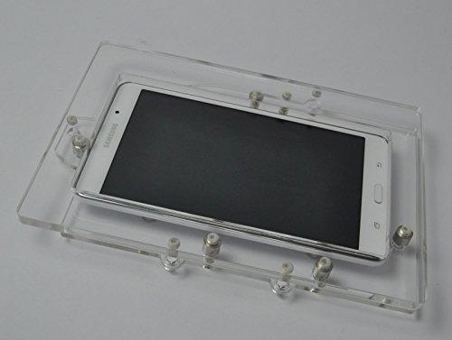 Samsung Galaxy Tab 3 7.0 Lite VESA Mount Anti-theft Clear...