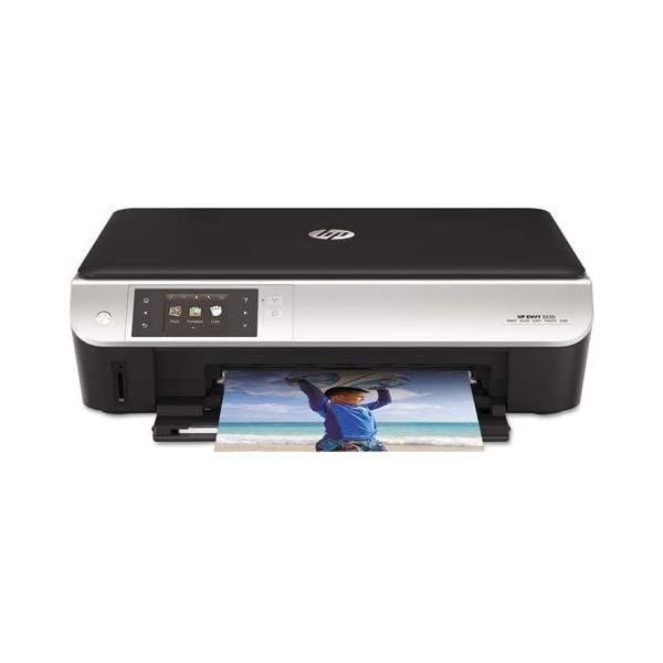 HP ENVY 5530 All in One Printer Review