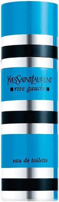 Yves Saint Laurent RIVE GAUCHE edt vapo 50 ml - kilograms