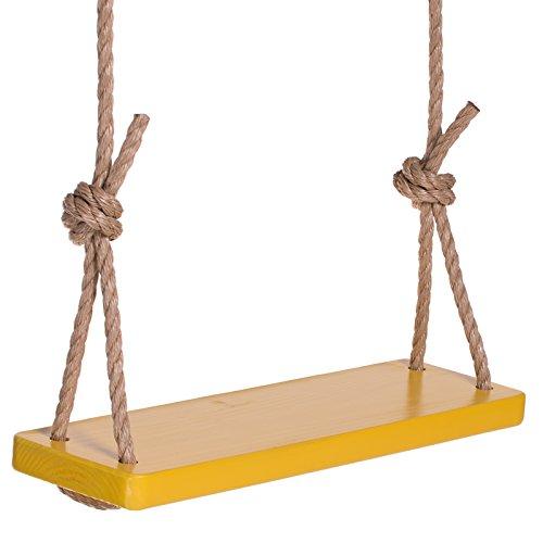 【福袋セール】 porchgateアーミッシュ製元の大人用ツリースイング ピンク PGF-009 PGF-009 B078WFJHHV Yellow) イエロー(Sunshine Yellow) Yellow) イエロー(Sunshine Yellow), 【中古】:4c6ed13b --- munstersquash.com