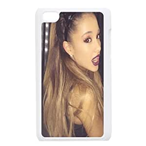 iPod Touch 4 Phone Case White ariana ZDC423818