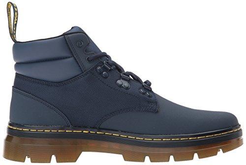 Blue Unisex Boots Ajax Adults' Dr Rakim Martens Indigo Indigo Polyester Highgrosy nFxT5qzC0w