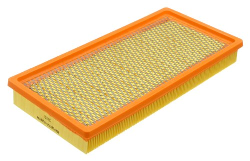 2005 dodge durango air filter - 7