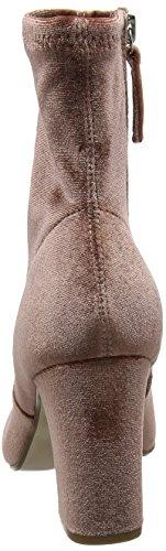 Steve Madden Women's Avenue Ankleboot Boots Pink (Blush) 4XUeJjHHuh