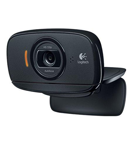🥇 Logtiech B525 Business Webcam Portátil