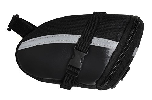 Conquer Wedge Bicycle Bag / Bike