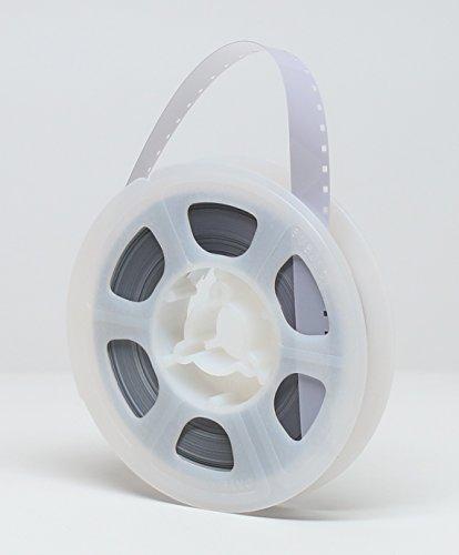 Kodak Super 8mm Movie Film Leader - Kodak Super 8 Mm Film
