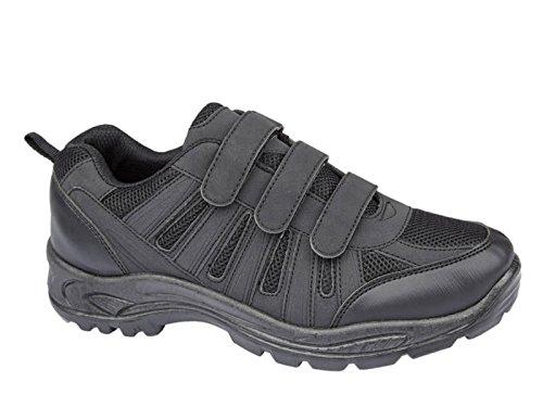 Ragazzi Stivaletti Footwear Foster Nero Uomo CwSpq74