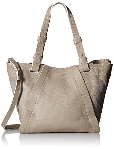 Halston Heritage Tote Magnetic Handbag - Vapor - One Size