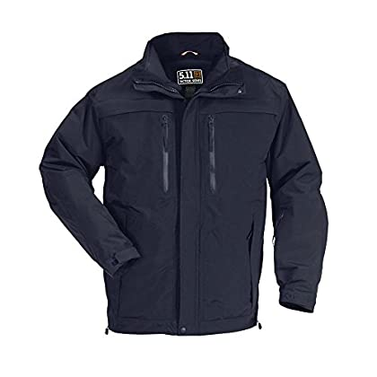 Image of 5.11 5.1100000000000003 Bristol Parka Tall Dark Navy, X-Large Personal Defense Equipment