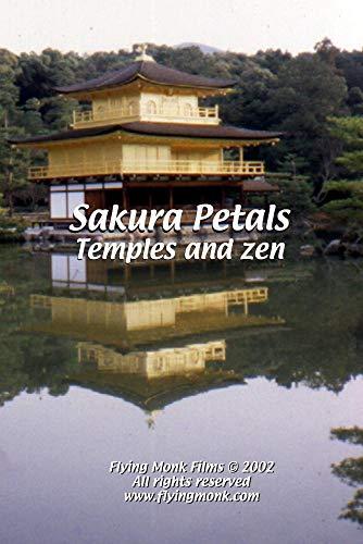 Pams Petals - Sakura Petals - Temples and Zen