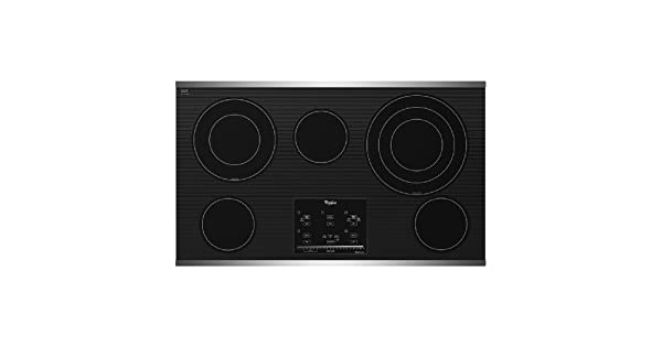 Amazon.com: Whirlpool g9ce3675 X S oro 36