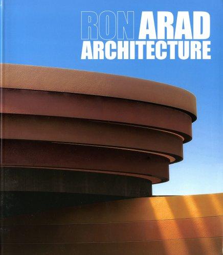Ron Arad Architecture (Ron Arad)