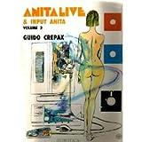 Anita, Guido Crepax, 1561630446