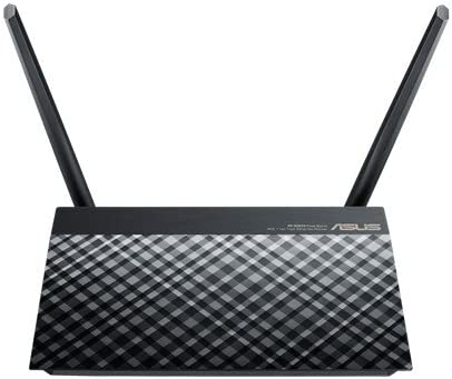 ASUS RT-AC52U_B1 - Router inalámbrico Dual-Band AC750 4 x Gigabit (USB 2.0, Servidor VPN)