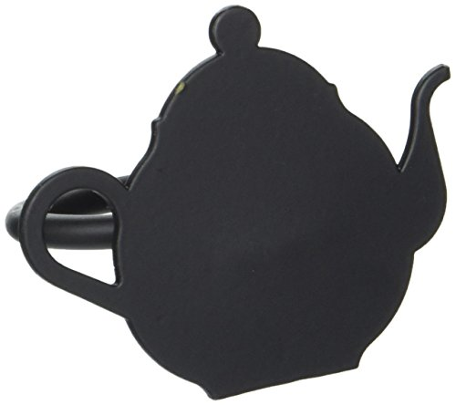 2.5 Inch Teapot Napkin Ring