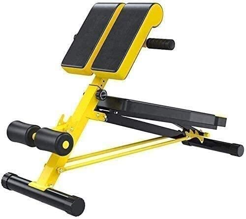 家庭用ダンベルベンチ 腹部ベンチ 調整可能なウェイトベンチ ダンベル付き家庭用フィットネス機器、 5調節可能、保管が簡単、家庭やジムに最適