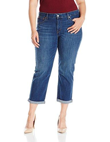 Levis Womens Plus Size Boyfriend product image