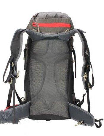 Outdoor Professionelle Bergsteigen Tasche Schultern Damen und Herren Großer Kapazität Wasserdicht 30L Reise Rucksack