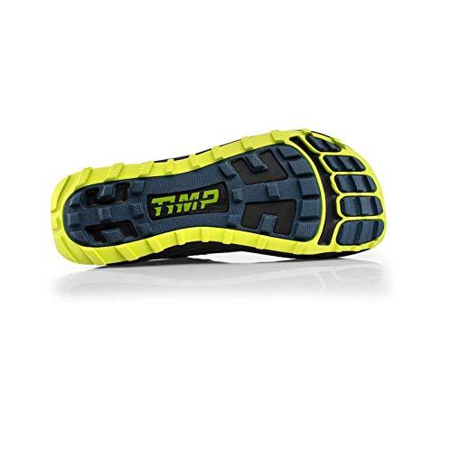 Altra Footwear Men's TIMP 1.5 Blue/Lime 7 D US by Altra (Image #3)