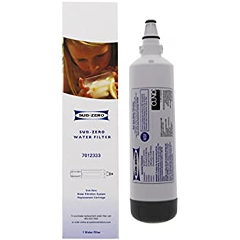 Sub-Zero 7012333 UC-15 Ice Maker Water Filter