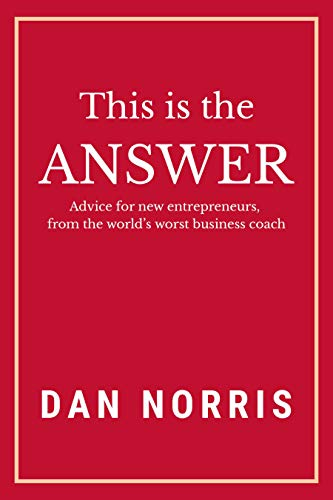 100 Best Entrepreneurship Books of All Time - BookAuthority