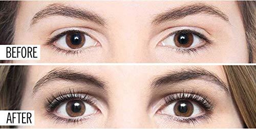 ce4d605c605 ... New Magnetic False Eyelashes-Ultra Thin 3D Fiber Reusable Best Fake  Lashes Extension for Natural ...