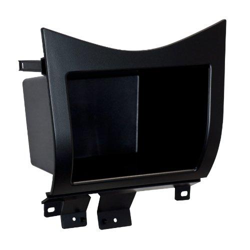 Metra 88-00-7803 Lower Pocket for Select 2003-07 Honda Accord Vehicles (Black)