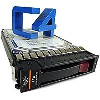 HP AG691B Eva M6412a 1TB Fata Drive - 454414-001, 671148-001, AG691A