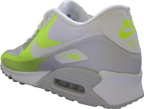 Nike Air Max 90 Hyperfuse Premium Neu Gr. 43 US 9,5 454446 017
