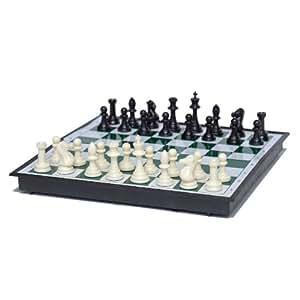 Travel Magnetic Folding Chess Set