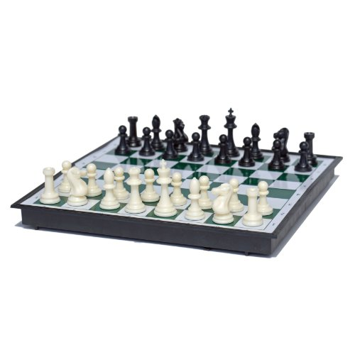Travel Magnetic Folding Chess Set