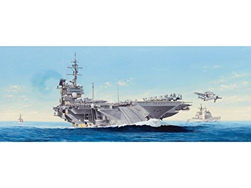 Trumpeter 1/350 05620 USS Constellation CV-64